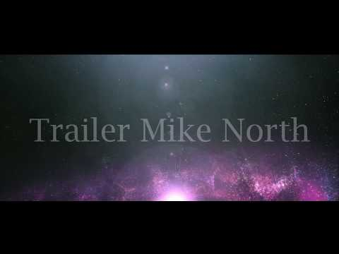 Trailer ,,Mike North,, im ADair Records Studio