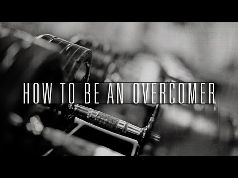 """""""How to Be an Overcomer"""" with Jentezen Franklin"""