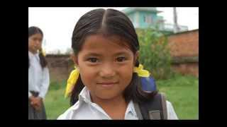 Nepal Orphans Home Volunteer Video