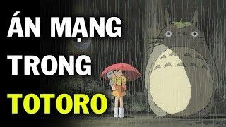Totoro - Sự Thật Rợn Người Về 2 Chị Em Trong Bộ Phim Hoạt Hình Nổi Tiếng Làm Nên Thương Hiệu Ghibli
