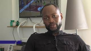 Yvelines | Michael Mokongo, le basket de la République Centrafricaine à Trappes