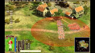 Cossacks 2 - Battle for europe - Britain I