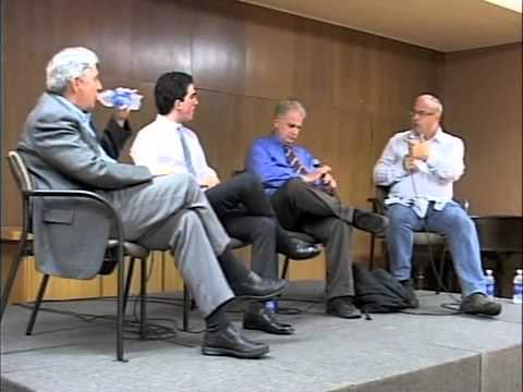 The Fall Panel Series: A Berkeley Student District [Sept 21, 2011]