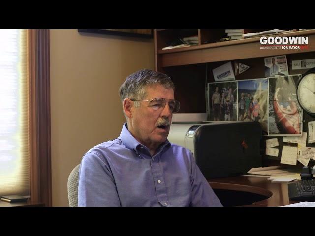 Citizen Testimonial 1: Dr. James McKinney