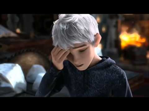 Jack Frost & Elsa - Battle Scars