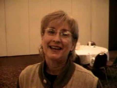 PAII at Kentucky Bed and Breakfast Association Pam Horovitz
