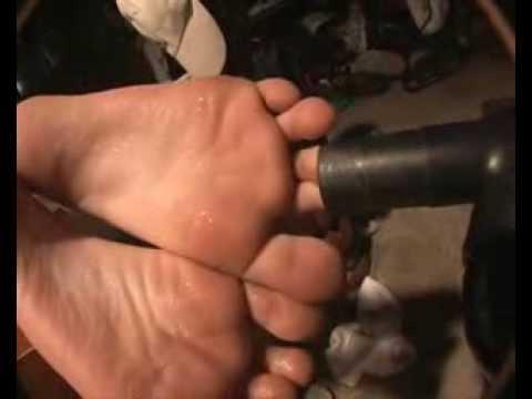 Feet and soles pics