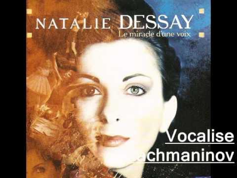 Natalie dessay vocalise