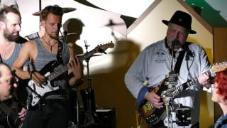 Gambar cover Mein Bruder Blues - APFELTRAUM in Oederan