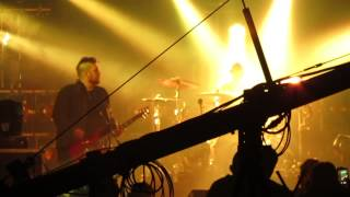 "Nine Lashes ""Break The World"", Live @ R.O.K. Concert 2015 (Shelbyville, TN)"