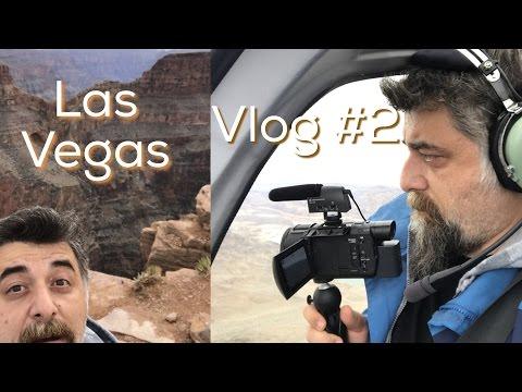 Las Vegas'ta Selfie Çekmek İçin Kuyruğa Girilen Yer Neresi? vlog #2