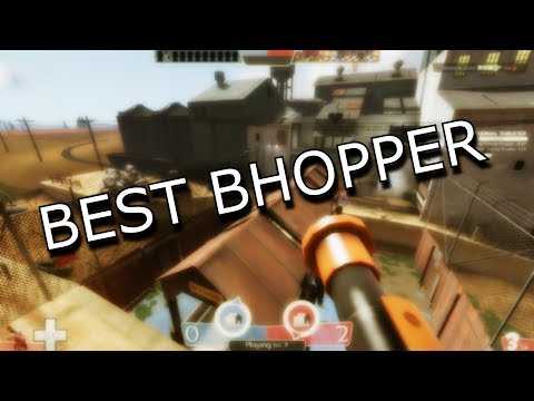 This tf2 bhop video will get million views.