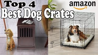 Best Dog Crates Review | Best Dog Cage
