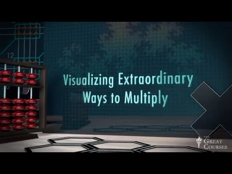 The Power of Mathematical Visualization | the Great Courses