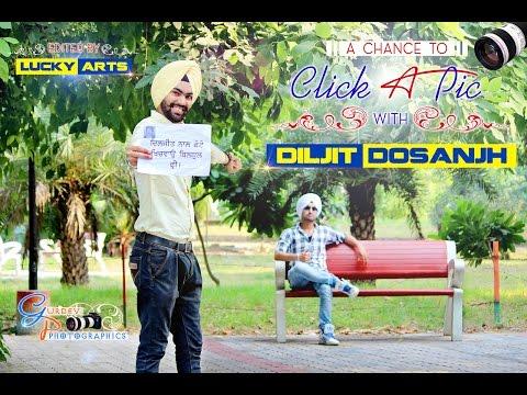 Duplicate Diljit Dosanjh and Ammy virk...
