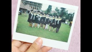 Happy Graduation to Fildza Hasnamudhia