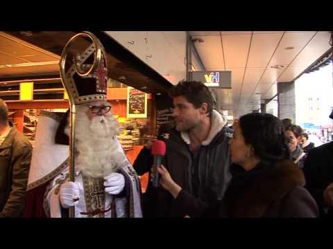 Hetgewildewsten Sinterklaas 2012