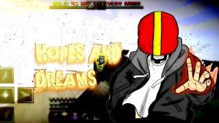 Kinemaster HOPES AND DREAMS edit