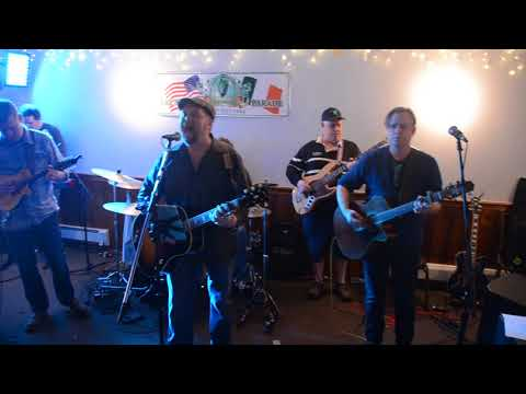 Into The Mystic - Canny Brothers Band