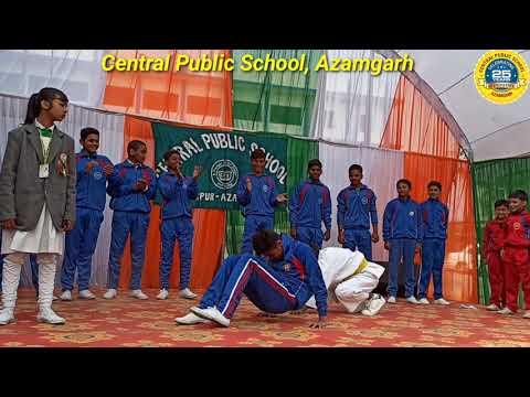 Judo Training in CPS