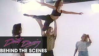 Dirty Dancing (1987 Movie) | BTS - 'Screentesting Patrick Swayze & Jennifer Grey' | Lionsgate LIVE