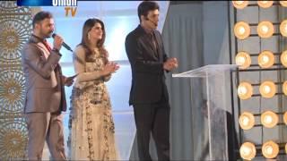 Sindh TV Award Show 2015 Part 9  - SindhTVHD
