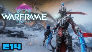 Let's Play Warframe: Fortuna - PC Gameplay Part 214 - Out Of My Element