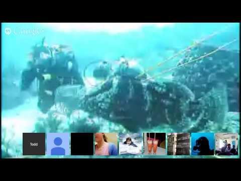 Grouper Education Program Webcast 1/21/14