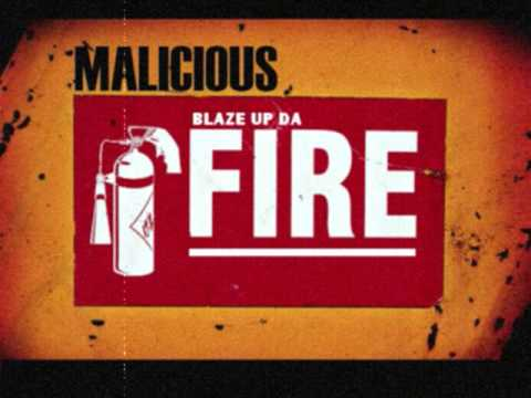 Download Malicious -Blaze up the fire