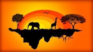 ❀ African Rhythms