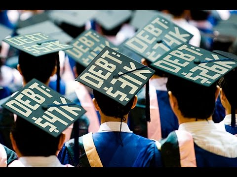Is Help For Student Loan Debt On The Way?