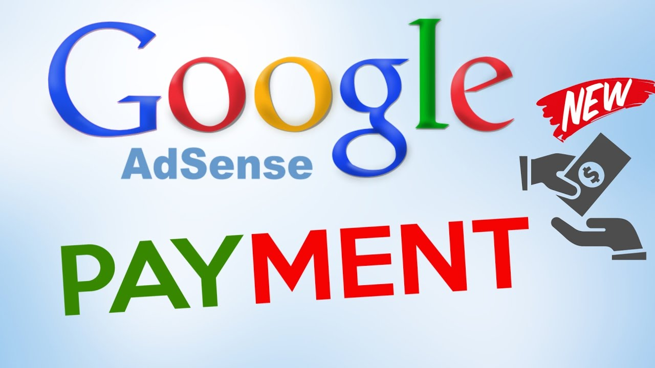 Adsense PAYMENT Tutorial | How To Receive Money From Google Adsense (Link  Payment Method)