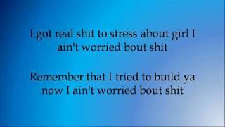 6LACK - PRBLMS (Lyrics)