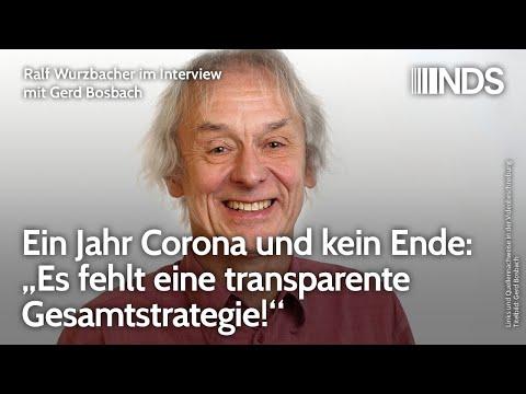 """Gerd Bosbach, Statistikprofessor: """"Es fehlt eine transparente Gesamtstrategie!"""""""