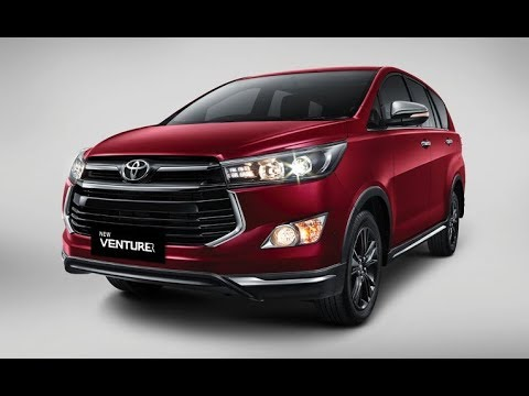 all new innova venturer interior yaris s 1500cc trd 2018 eksterior youtube