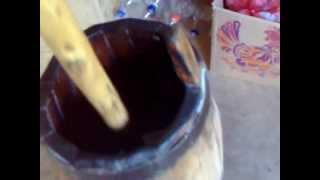 Приготовление кумыса