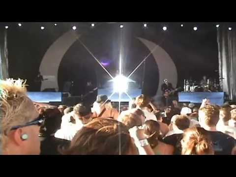 A Perfect Circle - 3 Libras [Live Lollapalooza 2003] [HD]