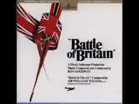 Battle of Britain�)-Ace High March