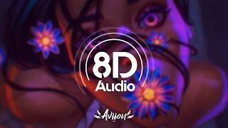 Slushii - I'm Dreaming of You | 8D Audio