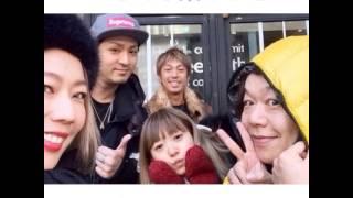 2015.01.10 大好きな千晃ちゃんへ ❤︎