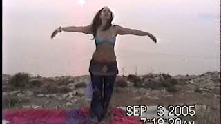 Belly Dance online classes - Cool Down