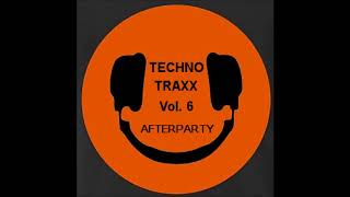Techno Traxx AfterParty Vol. 6 - 09 System F Feat. Marc Almond – Soul On Soul (Kay Cee Clubmix)