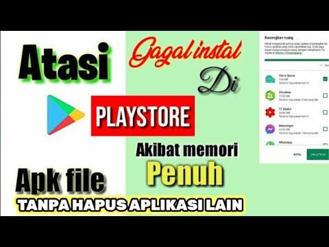 cara-mengatasi-download-aplikasi-di-playstore-memori-penuh- -cara-atasi-gagal-download-di-playstore