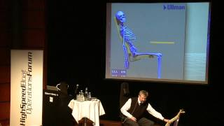 Human Performance -- Boat and Body Interaction Mechanisms