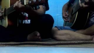 Câu Chuyện Tình Tôi- Guitar by SV