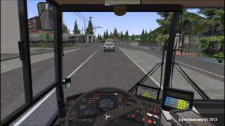 OMSI Volvo B10M Sound Mod (ZF Transmission) With Download