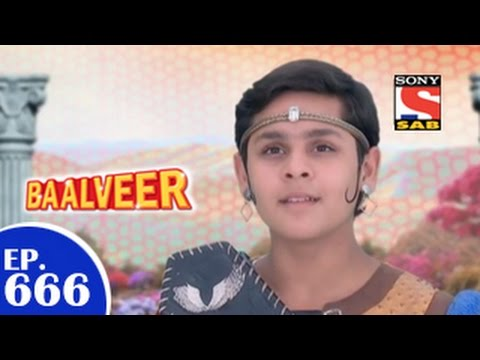 Download Baal Veer - बालवीर - Episode 666 - 10th March 2015