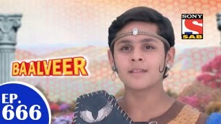 Baal Veer - बालवीर - Episode 666 - 10th March 2015