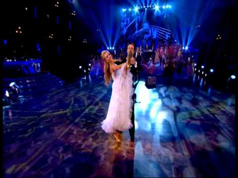 André Rieu Music of the Night. Strictly Come Dancing.