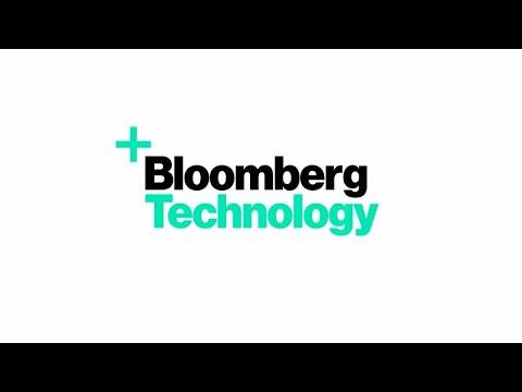 'Bloomberg Technology' Full Show (08/13/2018)